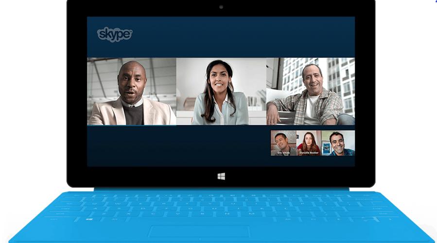 comment faire des rencontres sur skype