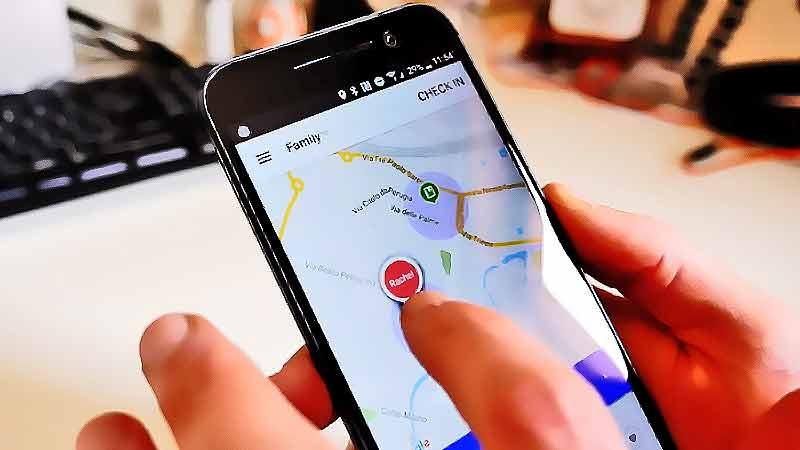 Localiser un numero de telephone portable en algerie