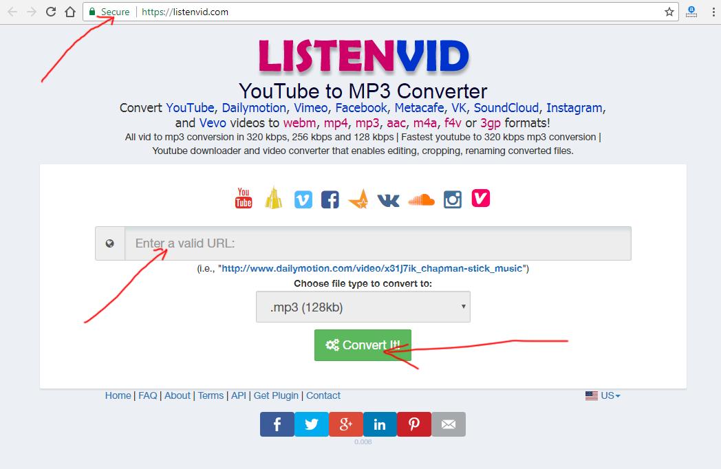convertisseur youtube mp3 rapide gratuit et illimite